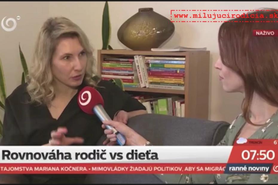 Vzťahová väzba, TV JOJ, Jana Zemandl